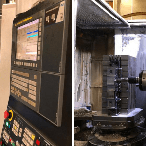 CNC Milling – How To Choose Between Horizontal And Vertical