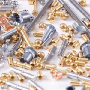 Advantages Of Escomatic Coil Fed Miniature Component Manufacturing