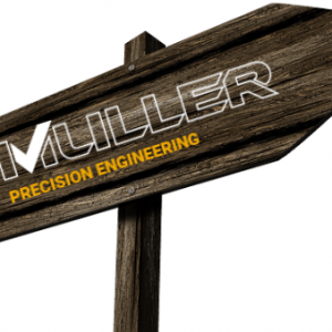 Muller the Precision machining Group
